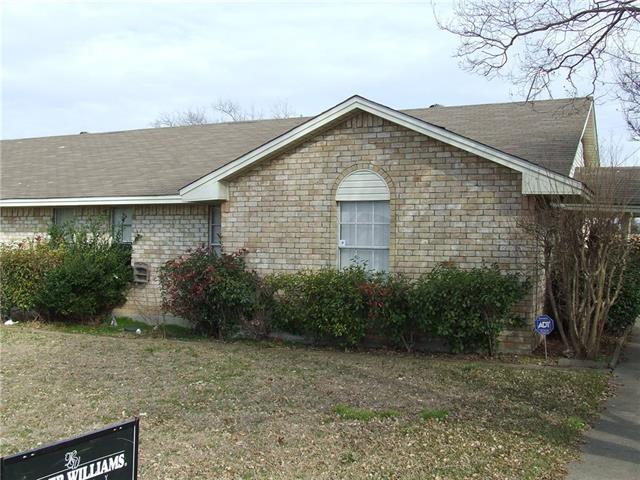 Rental Homes for Rent, ListingId:37111915, location: 1720 Jenkins Lane Glenn Heights 75154