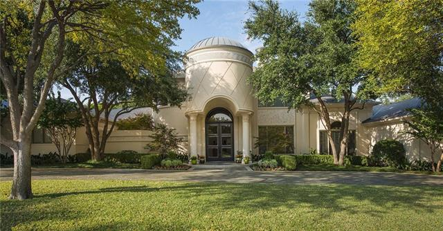 Photo of 14929 Havenshire Place  Addison  TX