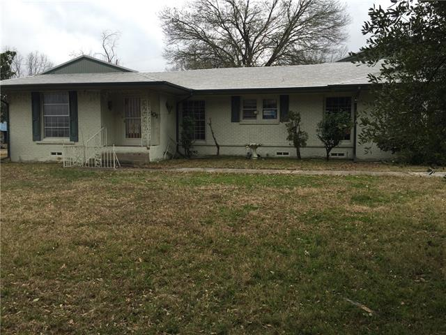 3201 Ridgecrest Rd, Greenville, TX 75402