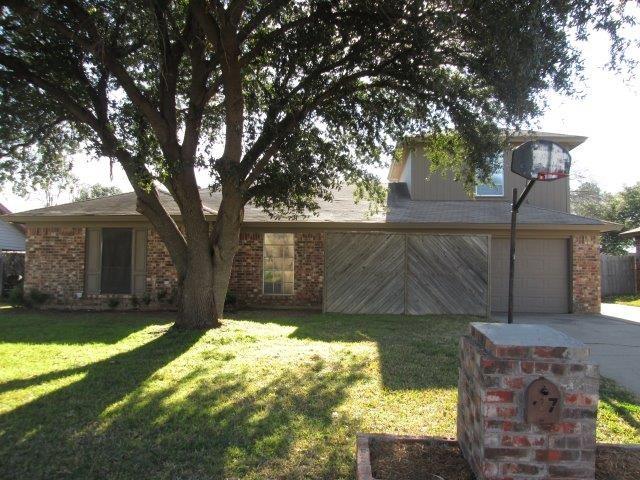 Rental Homes for Rent, ListingId:37117702, location: 717 Vaughn Drive Burleson 76028