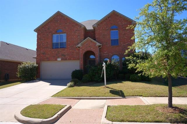 Rental Homes for Rent, ListingId:37127676, location: 3301 Stonecrop Trail Denton 76201