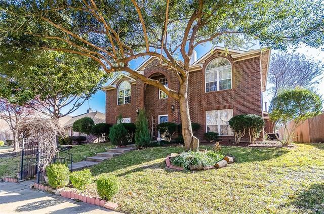 Real Estate for Sale, ListingId: 37118023, Allen,TX75002