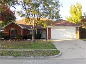 Rental Homes for Rent, ListingId:37133588, location: 524 Kessler Street Grand Prairie 75052