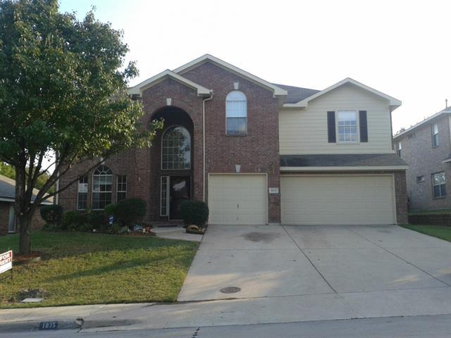 Rental Homes for Rent, ListingId:37128339, location: 1035 High Cotton Lane Rockwall 75087
