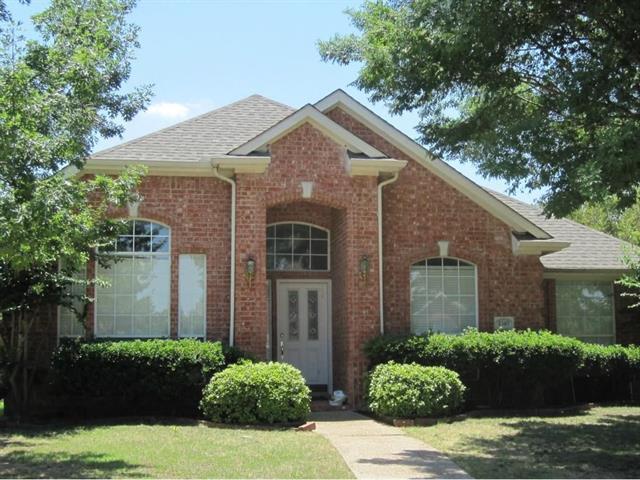 Rental Homes for Rent, ListingId:37159993, location: 4340 Pearl Court Plano 75024