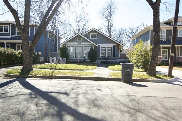 Real Estate for Sale, ListingId: 37133177, Dallas,TX75206