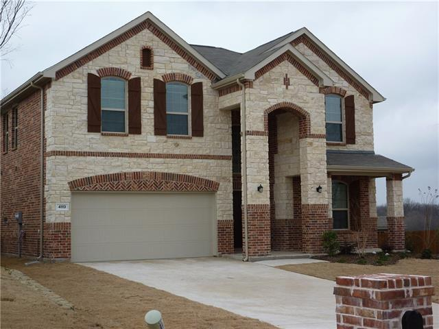 Rental Homes for Rent, ListingId:37116926, location: 4113 Meramac Drive McKinney 75071