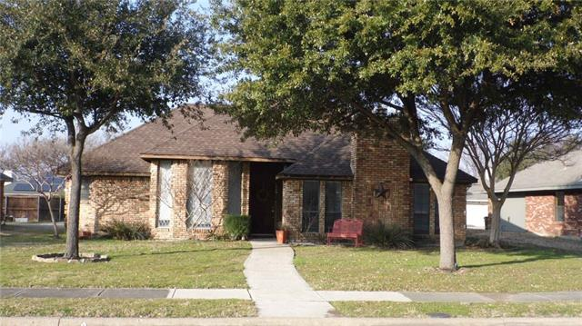 Real Estate for Sale, ListingId: 37120410, Plano,TX75023