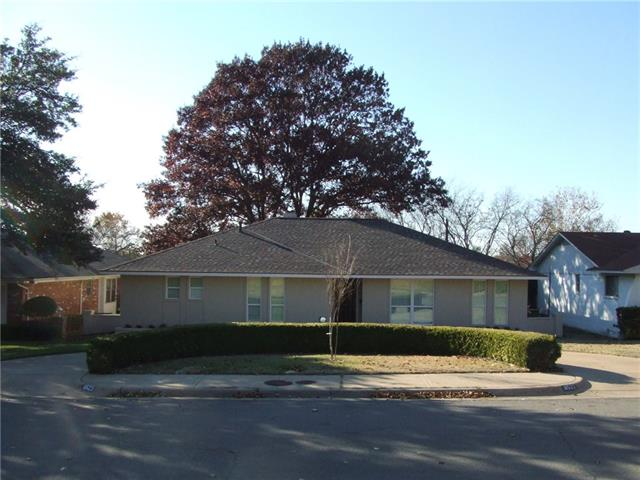 Rental Homes for Rent, ListingId:37127367, location: 8523 Bacardi Drive Dallas 75238