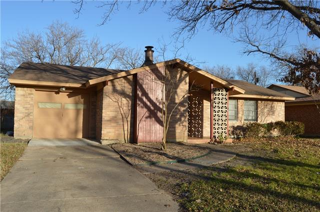 Real Estate for Sale, ListingId: 37133189, Mesquite,TX75150