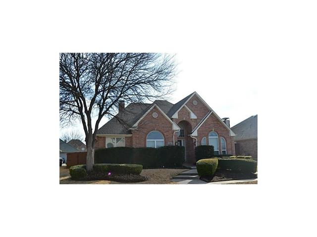 Rental Homes for Rent, ListingId:37159829, location: 3908 Newhall Drive Plano 75023