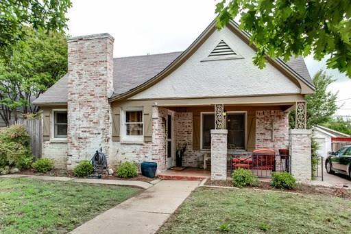 Rental Homes for Rent, ListingId:37133299, location: 3209 Waits Avenue Ft Worth 76109