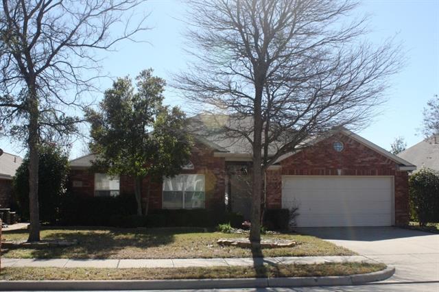 Rental Homes for Rent, ListingId:37128009, location: 1612 Redwood Drive Corinth 76210