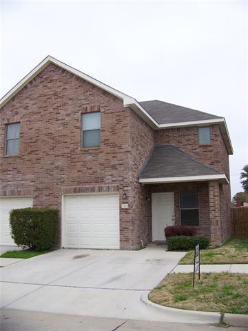 Rental Homes for Rent, ListingId:37133314, location: 2323 Aldergate Drive Arlington 76012
