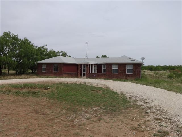Rental Homes for Rent, ListingId:37133502, location: 156 Butterfield School Road Abilene 79606
