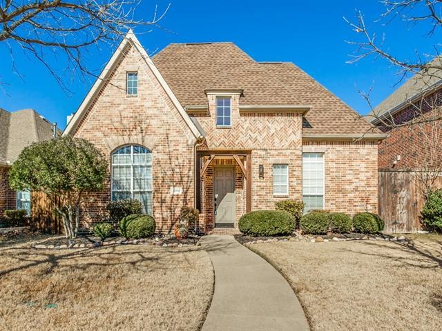 Real Estate for Sale, ListingId: 37244363, Frisco,TX75034