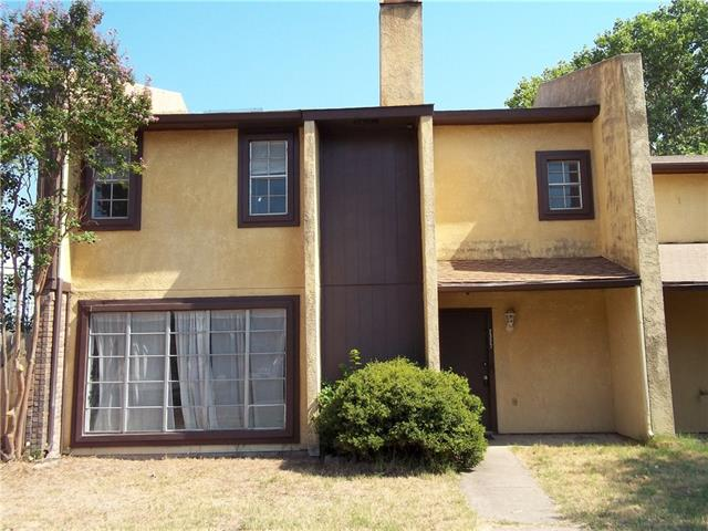 Rental Homes for Rent, ListingId:37127813, location: 2327 Jimmydee Drive Irving 75060