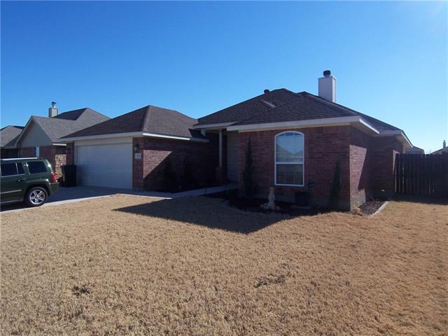 Rental Homes for Rent, ListingId:37133368, location: 273 Lollipop Trail Abilene 79602