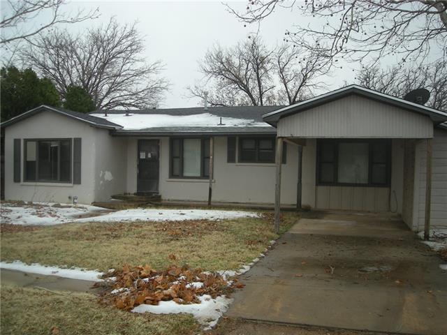 Real Estate for Sale, ListingId: 37159754, Childress,TX79201