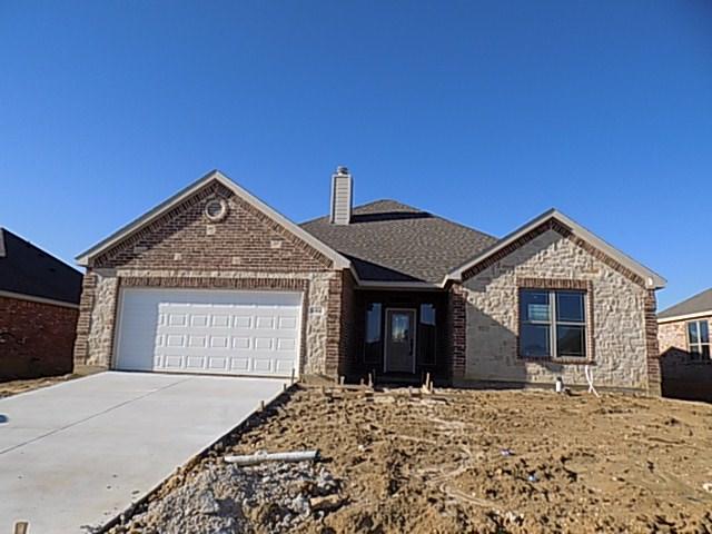 Photo of 4916 Lakepark Drive  Sanger  TX