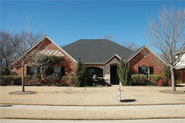 Real Estate for Sale, ListingId: 37133536, Argyle,TX76226