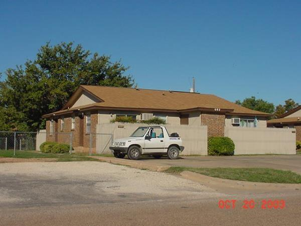 Rental Homes for Rent, ListingId:37133568, location: 626 N Jefferson Street Abilene 79603
