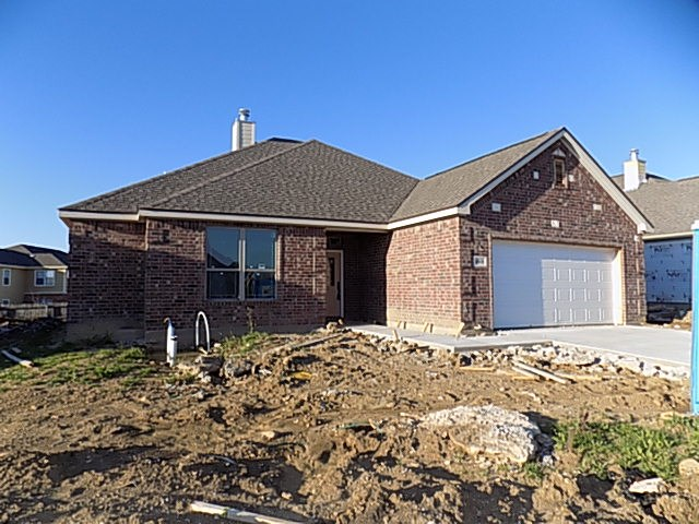 Photo of 4906 Lakepark Drive  Sanger  TX