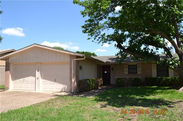 Rental Homes for Rent, ListingId:37133261, location: 1602 Lorrie Drive Richardson 75080