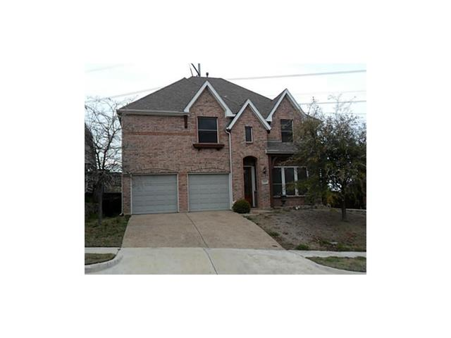 Rental Homes for Rent, ListingId:37133630, location: 1215 Nocona Drive Irving 75063