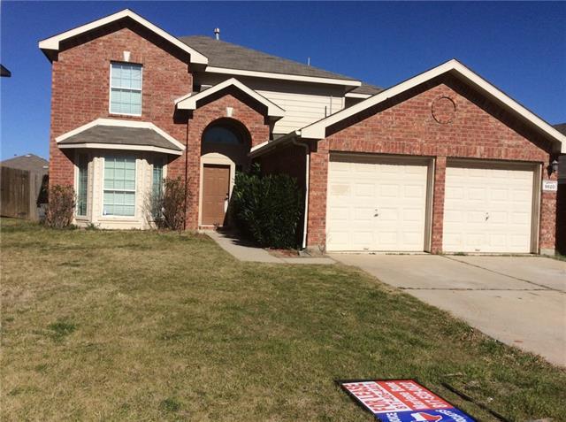 Rental Homes for Rent, ListingId:37133211, location: 9820 Maryville Lane Ft Worth 76108