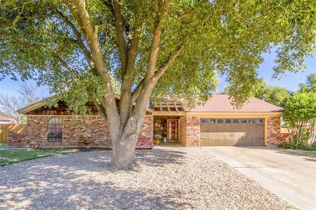 Real Estate for Sale, ListingId: 37188385, Cleburne,TX76033