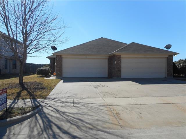 Rental Homes for Rent, ListingId:37133619, location: 546 Mast Court Crowley 76036