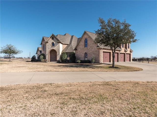 Image of Residential for Sale near Crandall, Texas, in Kaufman county: 17.50 acres