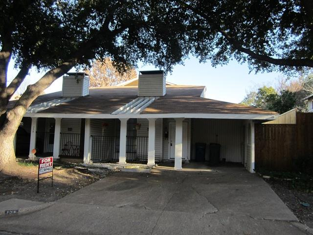 Rental Homes for Rent, ListingId:37204284, location: 736 Intrepid Drive Garland 75043