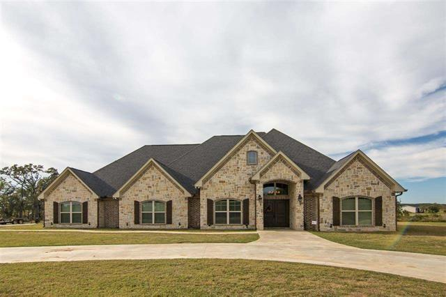 Photo of 122 County Road 241  Beckville  TX