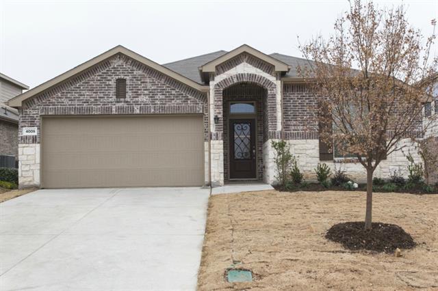 Rental Homes for Rent, ListingId:37160104, location: 4009 Pecan Meadow Drive McKinney 75071