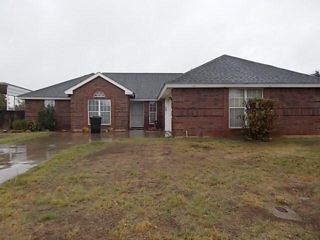 Rental Homes for Rent, ListingId:37160184, location: 4533 Ridgway Road Abilene 79606