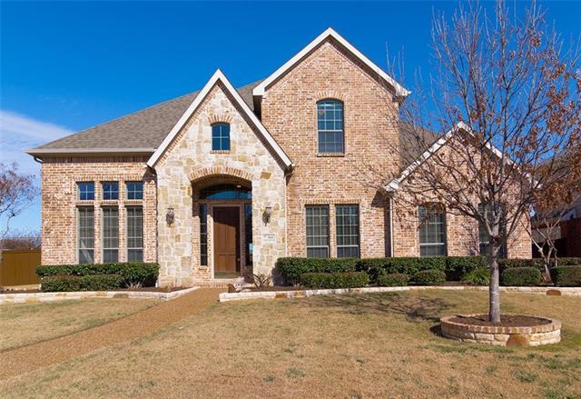 Real Estate for Sale, ListingId: 37169596, Allen,TX75013
