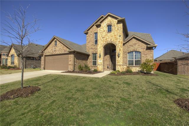 Real Estate for Sale, ListingId: 37187746, Forney,TX75126