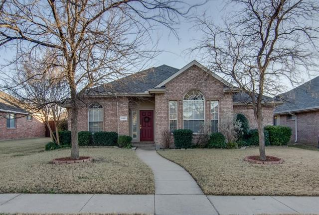 Real Estate for Sale, ListingId: 37169361, Frisco,TX75035