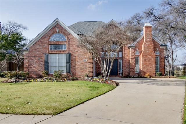 579 Lake Park Drive, Coppell, Texas