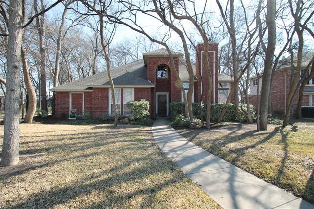 Real Estate for Sale, ListingId: 37289808, Allen,TX75002