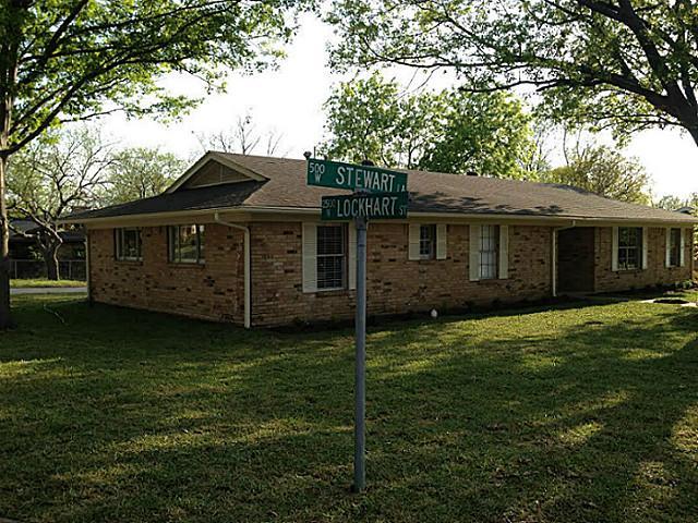 Rental Homes for Rent, ListingId:37159919, location: 514 Stewart Lane Sherman 75092