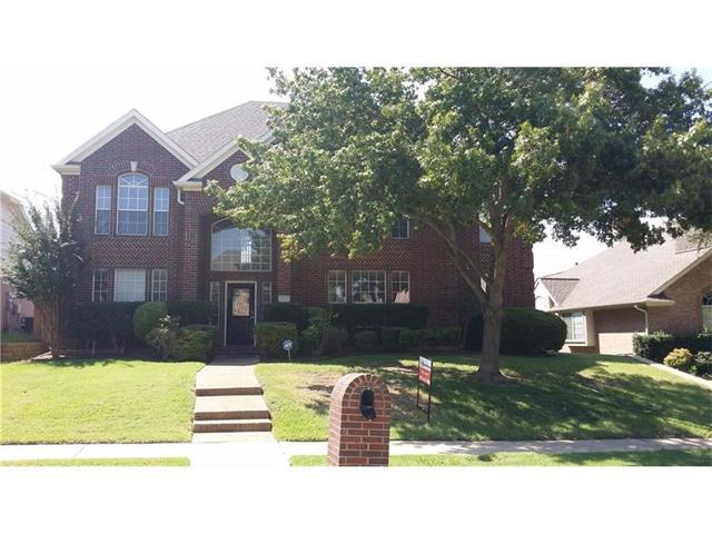 Rental Homes for Rent, ListingId:37159945, location: 4100 Benoit Drive Plano 75024