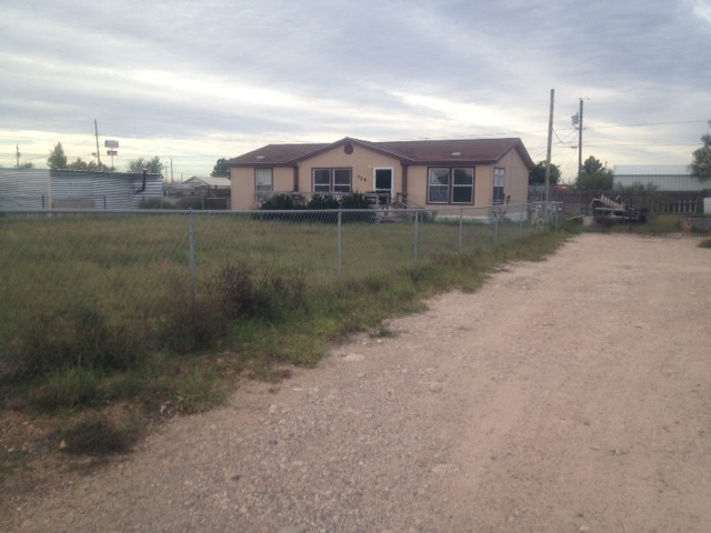 Photo of 326 Avenue C  Grandfalls  TX
