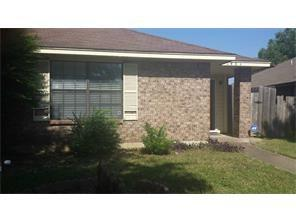 Rental Homes for Rent, ListingId:37204374, location: 1451 N Bluegrove Road Lancaster 75134
