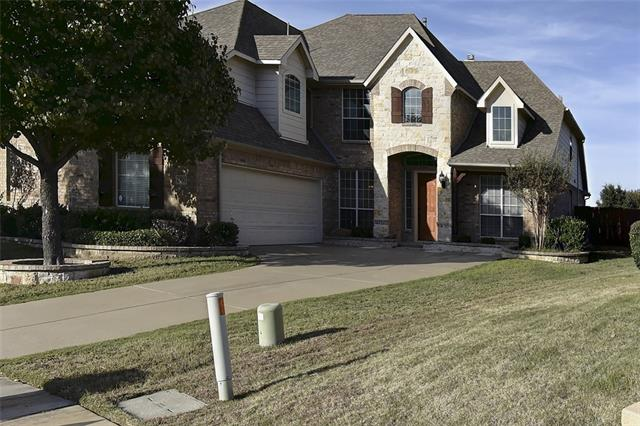 One of Two Story homes for sale at 536 Dales Circle