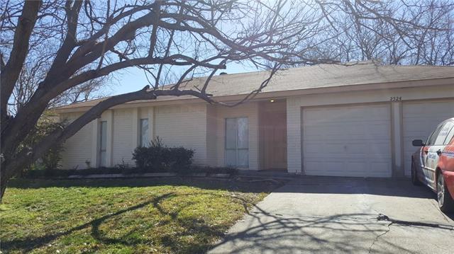Real Estate for Sale, ListingId: 37204300, Mesquite,TX75149