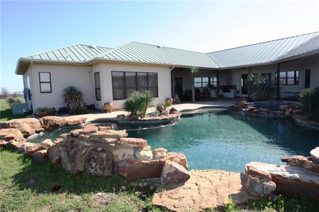Real Estate for Sale, ListingId: 37160066, Rosston,TX76263