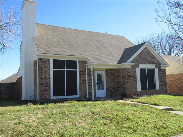 Rental Homes for Rent, ListingId:37204159, location: 1546 Chapman Street Cedar Hill 75104